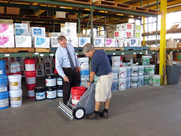 Acme Janitor Equipment